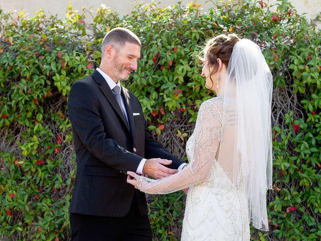 Jonathan and Audra's Wedding in Las Vegas, Nevada 44