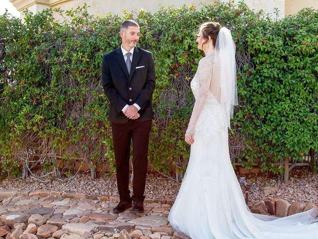 Jonathan and Audra's Wedding in Las Vegas, Nevada 45
