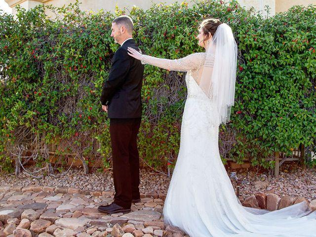 Jonathan and Audra's Wedding in Las Vegas, Nevada 46