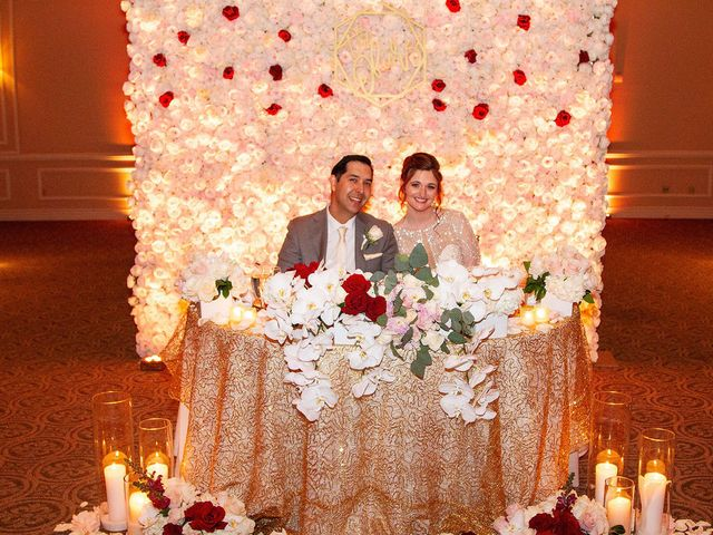 Jonathan and Audra's Wedding in Las Vegas, Nevada 53