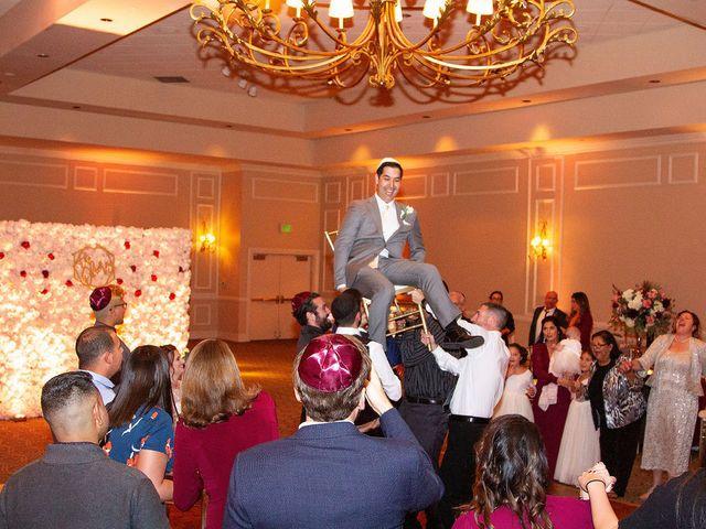 Jonathan and Audra's Wedding in Las Vegas, Nevada 58