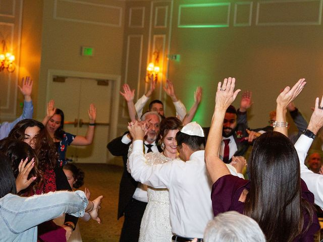 Jonathan and Audra's Wedding in Las Vegas, Nevada 61