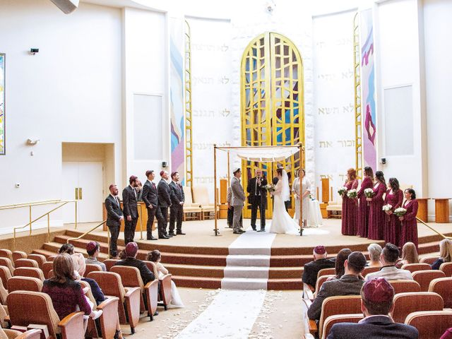 Jonathan and Audra's Wedding in Las Vegas, Nevada 30
