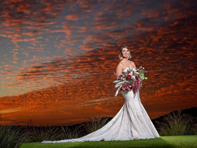 Stephanie and James's Wedding in Gold Canyon, Arizona 13