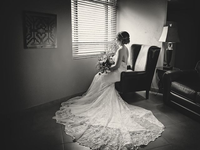 Stephanie and James's Wedding in Gold Canyon, Arizona 22