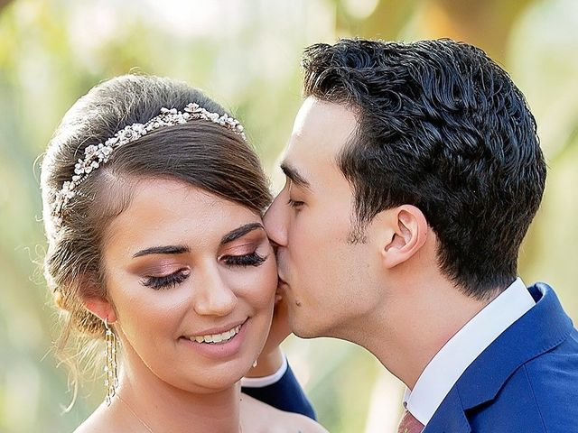 Stephanie and James's Wedding in Gold Canyon, Arizona 31