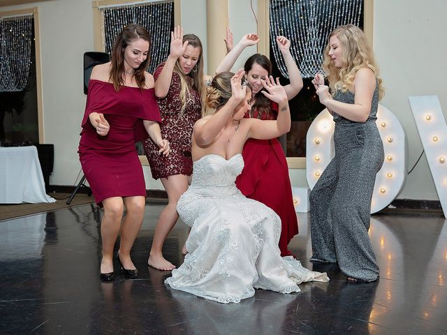 Stephanie and James's Wedding in Gold Canyon, Arizona 41
