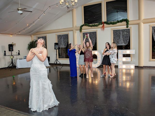 Stephanie and James's Wedding in Gold Canyon, Arizona 44