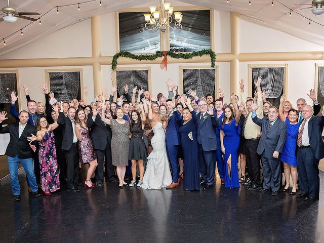 Stephanie and James's Wedding in Gold Canyon, Arizona 47