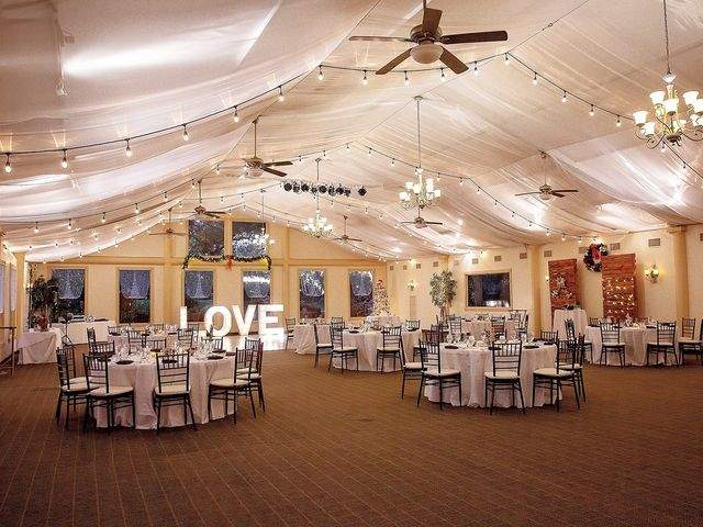 Stephanie and James's Wedding in Gold Canyon, Arizona 53