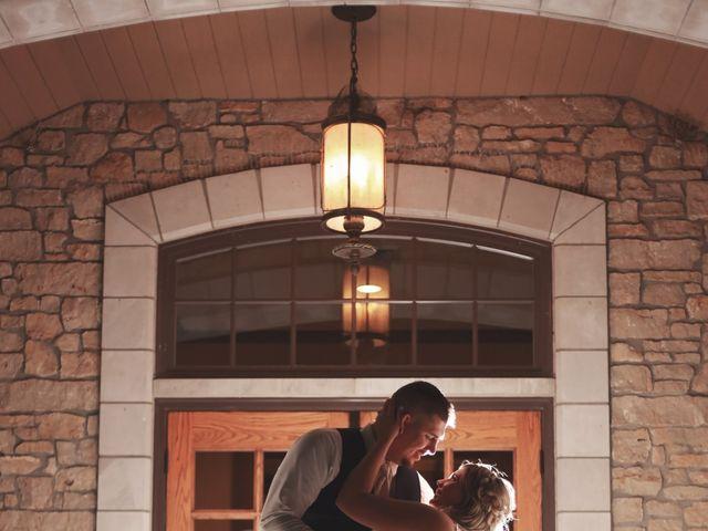 Tanner and Kelsey's Wedding in Kenosha, Wisconsin 4