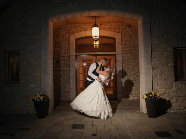 Tanner and Kelsey's Wedding in Kenosha, Wisconsin 2