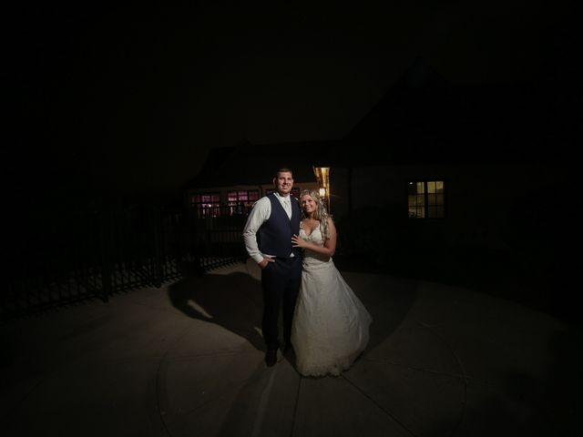 Tanner and Kelsey's Wedding in Kenosha, Wisconsin 8