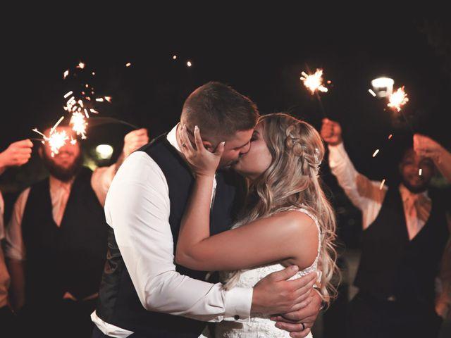 Tanner and Kelsey's Wedding in Kenosha, Wisconsin 1