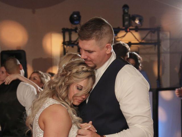 Tanner and Kelsey's Wedding in Kenosha, Wisconsin 12