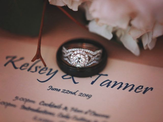 Tanner and Kelsey's Wedding in Kenosha, Wisconsin 14