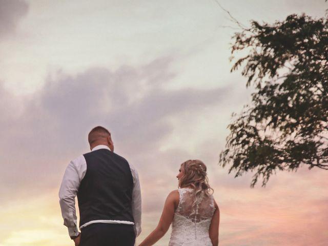 Tanner and Kelsey's Wedding in Kenosha, Wisconsin 15