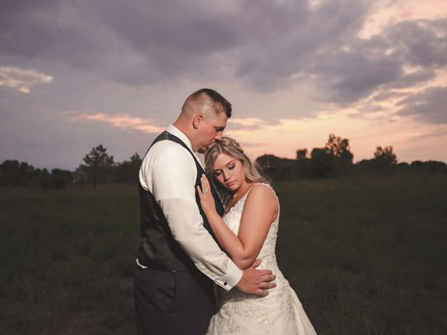 Tanner and Kelsey's Wedding in Kenosha, Wisconsin 20
