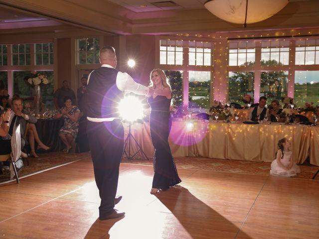 Tanner and Kelsey's Wedding in Kenosha, Wisconsin 21