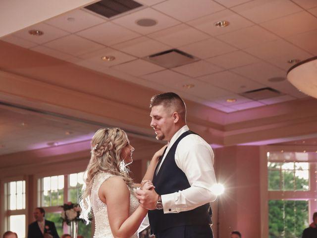 Tanner and Kelsey's Wedding in Kenosha, Wisconsin 24