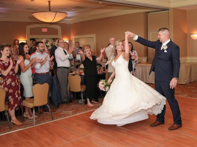 Tanner and Kelsey's Wedding in Kenosha, Wisconsin 26
