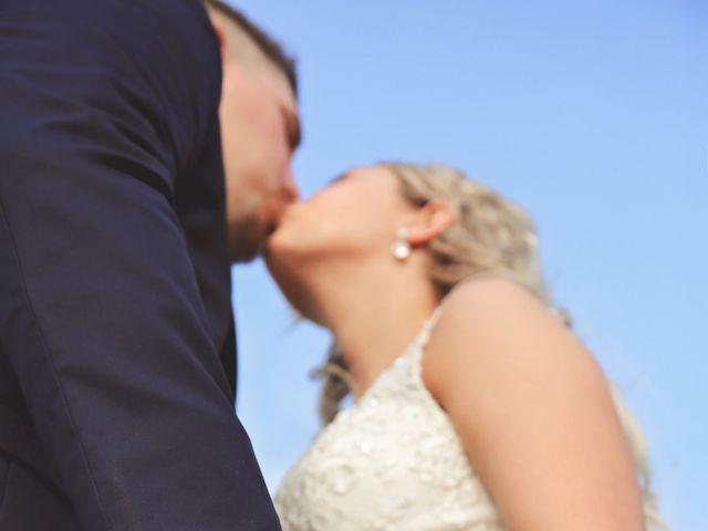 Tanner and Kelsey's Wedding in Kenosha, Wisconsin 27