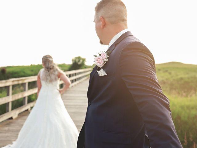 Tanner and Kelsey's Wedding in Kenosha, Wisconsin 28