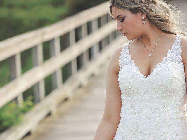 Tanner and Kelsey's Wedding in Kenosha, Wisconsin 30
