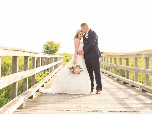 Tanner and Kelsey's Wedding in Kenosha, Wisconsin 34