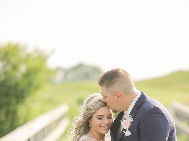 Tanner and Kelsey's Wedding in Kenosha, Wisconsin 35