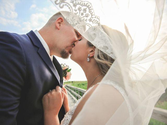 Tanner and Kelsey's Wedding in Kenosha, Wisconsin 39