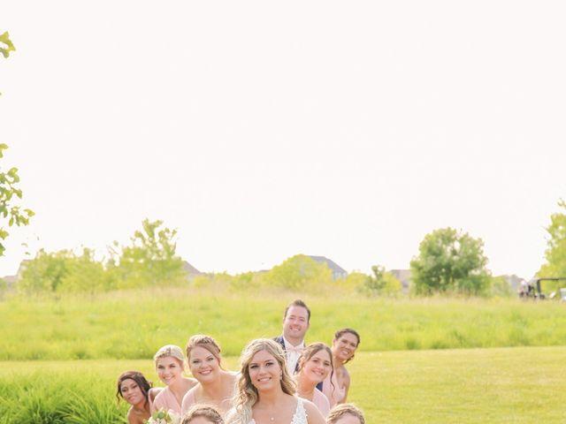 Tanner and Kelsey's Wedding in Kenosha, Wisconsin 42