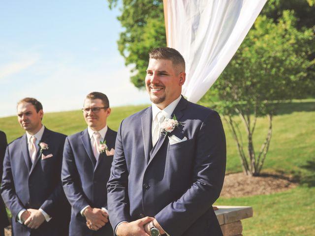 Tanner and Kelsey's Wedding in Kenosha, Wisconsin 51
