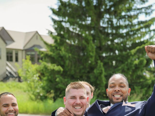 Tanner and Kelsey's Wedding in Kenosha, Wisconsin 58