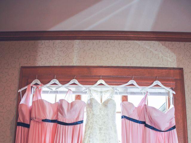 Tanner and Kelsey's Wedding in Kenosha, Wisconsin 60