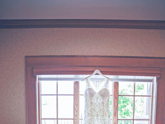 Tanner and Kelsey's Wedding in Kenosha, Wisconsin 61