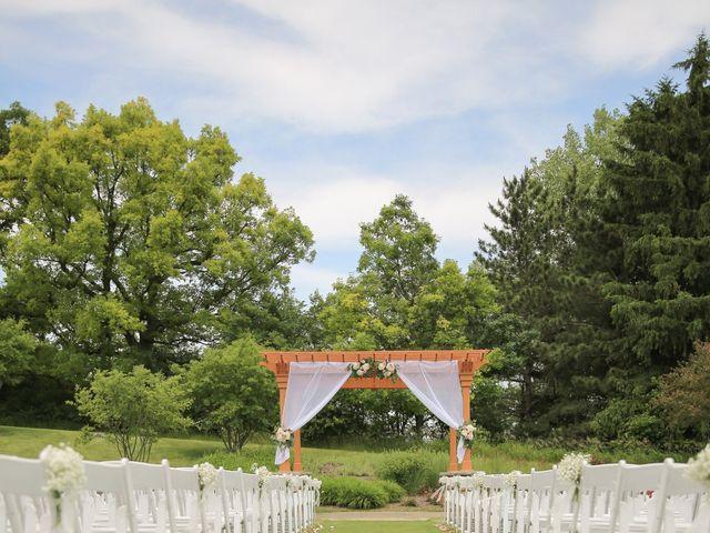 Tanner and Kelsey's Wedding in Kenosha, Wisconsin 62