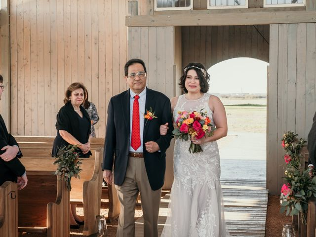 Gus and Catrina's Wedding in New Braunfels, Texas 67