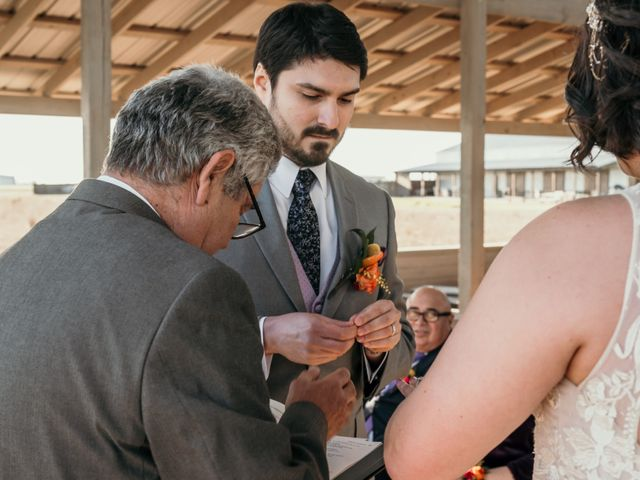 Gus and Catrina's Wedding in New Braunfels, Texas 80