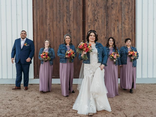 Gus and Catrina's Wedding in New Braunfels, Texas 106