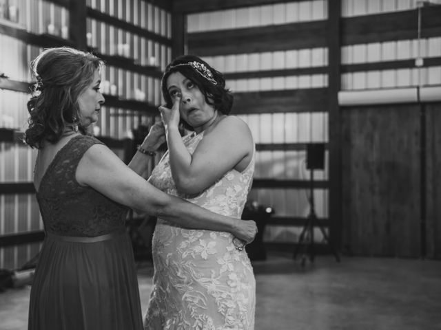Gus and Catrina's Wedding in New Braunfels, Texas 146