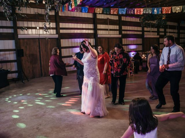 Gus and Catrina's Wedding in New Braunfels, Texas 151