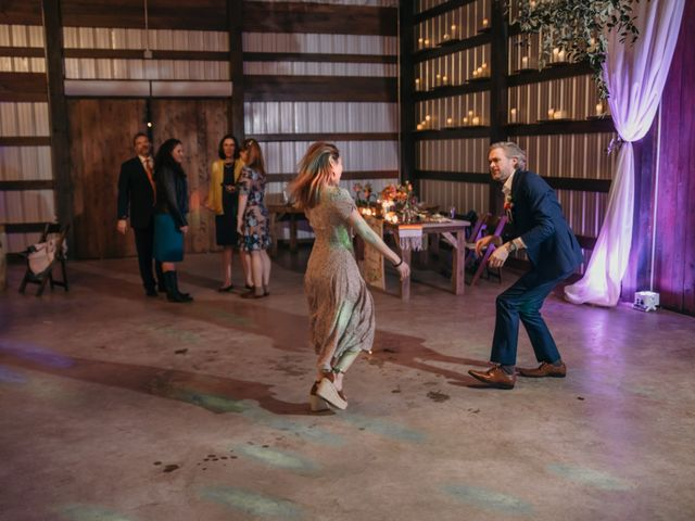 Gus and Catrina's Wedding in New Braunfels, Texas 156