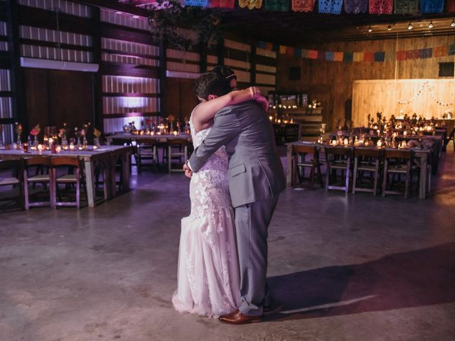 Gus and Catrina's Wedding in New Braunfels, Texas 171