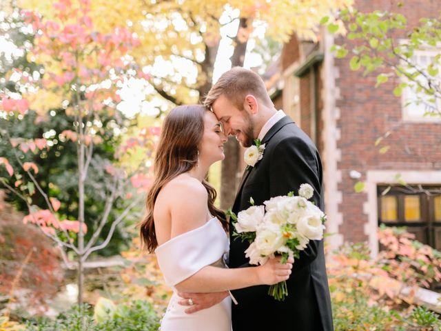 Madi and Trevor's Wedding in Tulsa, Oklahoma 1