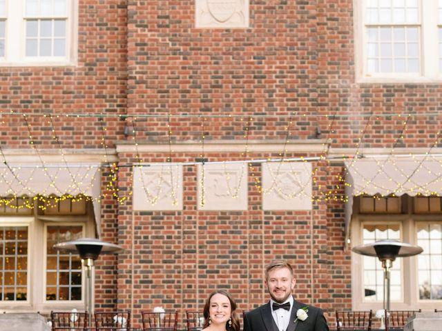 Madi and Trevor's Wedding in Tulsa, Oklahoma 7