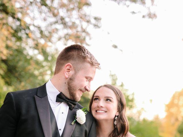 Madi and Trevor's Wedding in Tulsa, Oklahoma 9