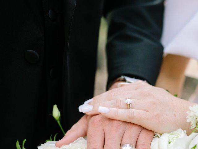 Madi and Trevor's Wedding in Tulsa, Oklahoma 12