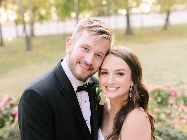 Madi and Trevor's Wedding in Tulsa, Oklahoma 14