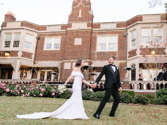 Madi and Trevor's Wedding in Tulsa, Oklahoma 2